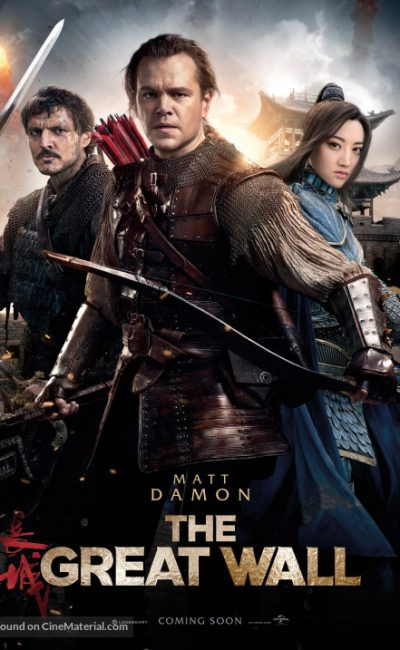 The Great Wall Movie Review | Movie Review of The Great Wall | Rocheston TV