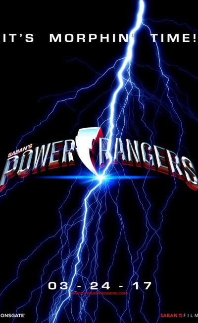 Power Rangers Movie Review | Movie Review of Power Rangers | Rocheston TV