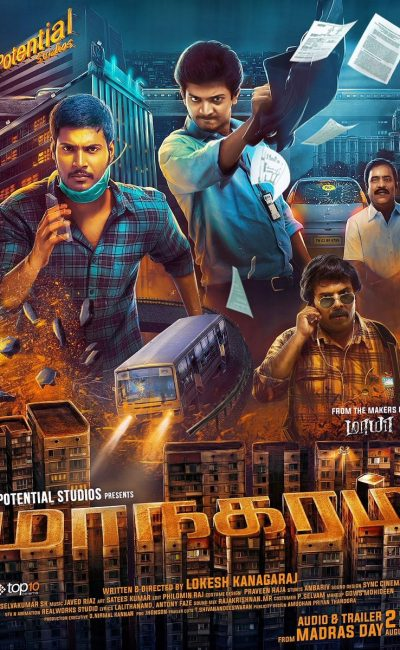Movie Review of Maanagaram | Sundeep | Regina Cassandra | Movie Review of Maanagaram