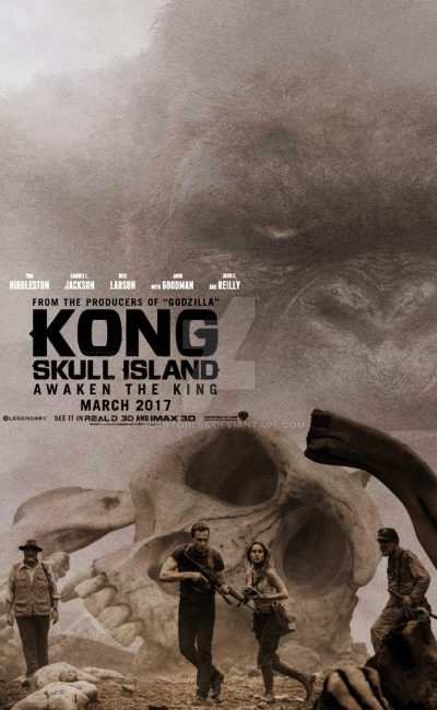 Movie Review of Kong: Skull Island | King Kong | Kong: Skull Island Movie Review
