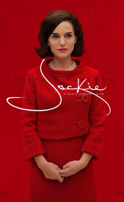 Movie Review of Jackie | Natalie Portman | Jackie Movie Review | Rocheston TV