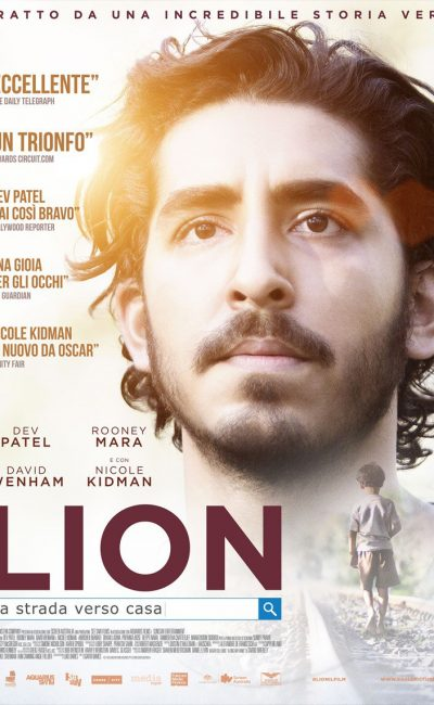 Movie Review of Lion | Lion Movie Review | Dev Patel | Rocheston TV