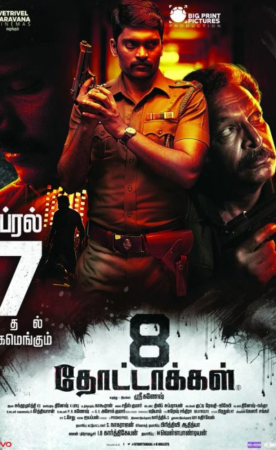8 Thottakkal Movie Review | Nassar | Aparna Balamurali | Movie Review of 8 Thottakkal