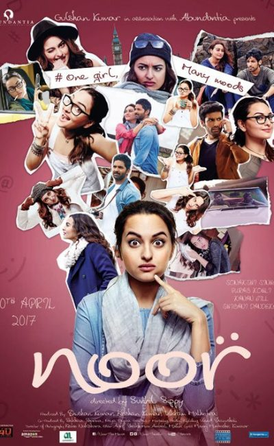 Noor Movie Review | Sonakshi Sinha | Movie Review of Noor | Rocheston TV