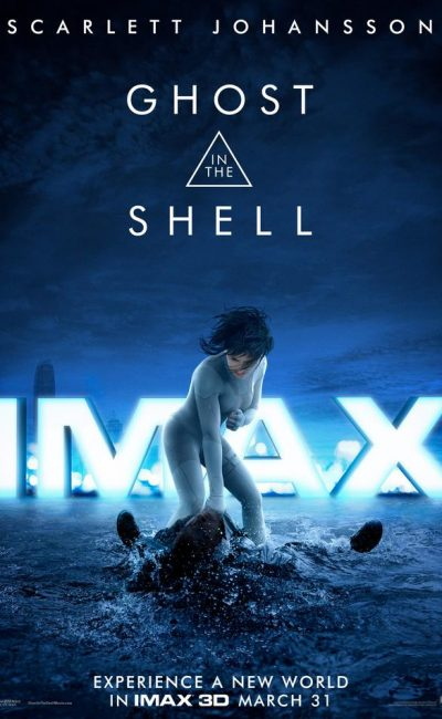 Ghost in the Shell Movie Review | Rupert Sanders | Movie Review of Ghost in the Shell | Scarlett Johansson