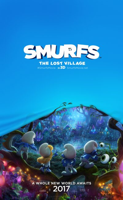 Smurfs: The Lost Village Movie Review | Movie Review of Smurfs: The Lost Village 3D |