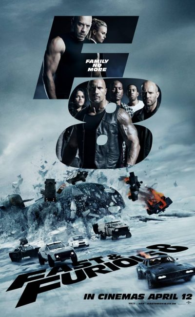 The Fate of the Furious Movie Review | Fast & Furious 8 | Fast 8 | Movie Review of The Fate of the Furious