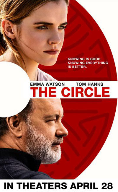 The Circle Movie Review | Emma Watson | Tom Hanks | James Ponsoldt | Movie Review of The Circle | Rocheston TV