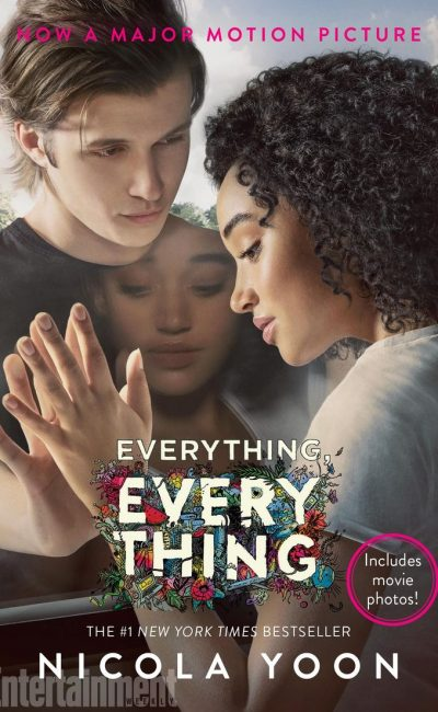 Everything, Everything Movie Review | Amandla Stenberg | Nick Robinson | Movie Review of Everything, Everything | Rocheston TV