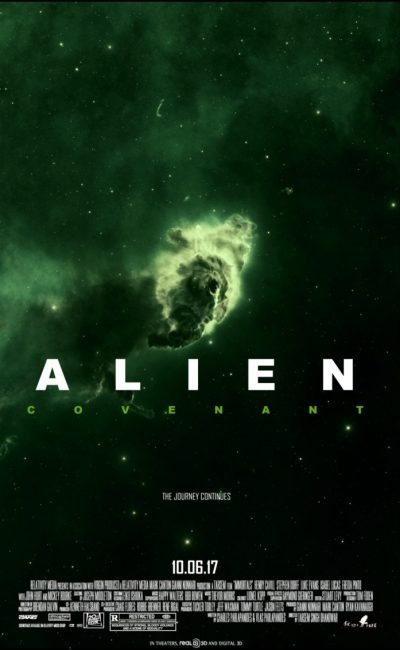 Alien: Covenant Movie Review | Ridley Scott | Movie Review of Alien: Covenant | Rocheston TV