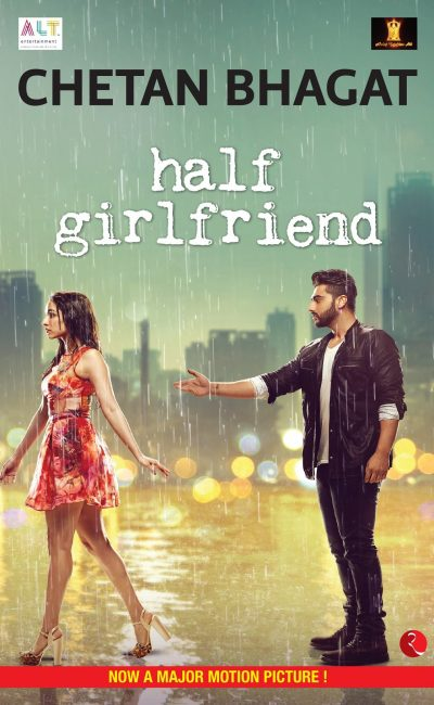 Half Girlfriend Movie Review | Chetan Bhagat | Arjun Kapoor | Shraddha Kapoor | Movie Review of Half Girlfriend | Rocheston TV