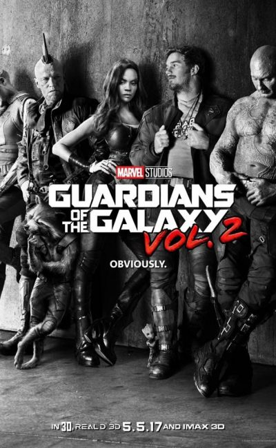 Guardians of the Galaxy Vol. 2 Movie Review | Movie Review of Guardians of the Galaxy Vol. 2 | Superhero Film | Rocheston TV