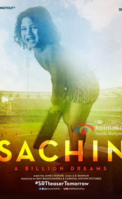 Sachin: A Billion Dreams Movie Review | James Erskine | Movie Review of Sachin: A Billion Dreams | Rocheston TV