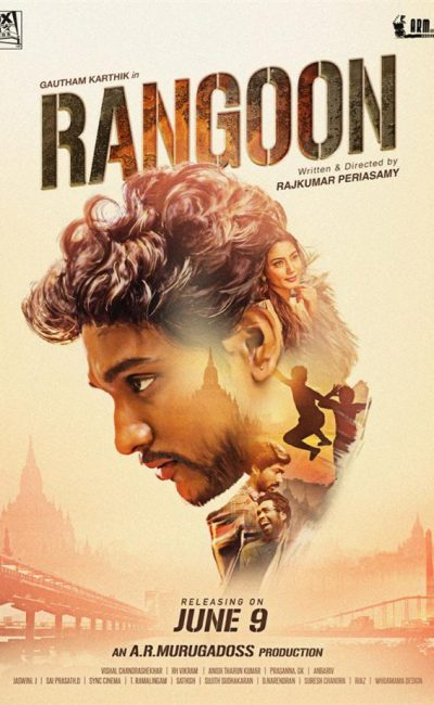 Rangoon Tamil Movie Review | Gautham Karthik | Rajkumar Periasamy | Sana Makbul | Movie Review of Rangoon | Rocheston TV