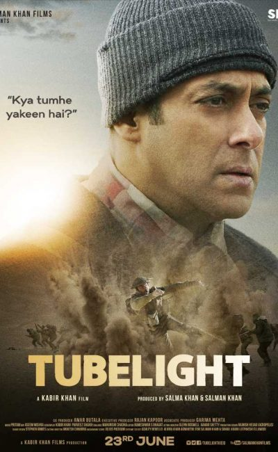Tubelight Movie Review | Salman Khan | Kabir Khan | Sohail Khan | Movie Review of Tubelight | Rocheston TV