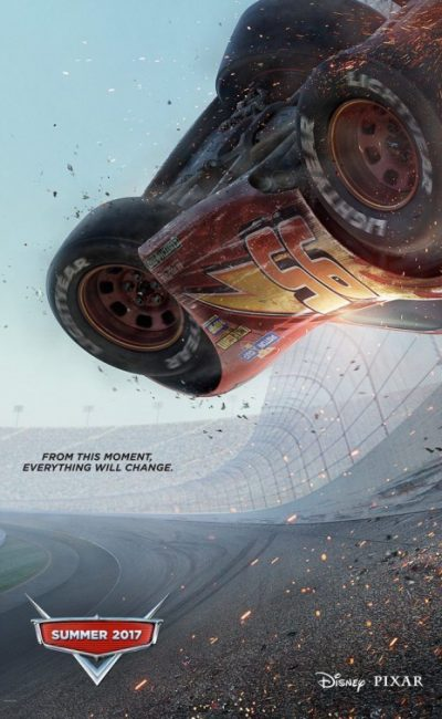 Cars 3 Movie Review | Pixar Animation Studios | Brian Fee | Walt Disney Pictures | Movie Review of Cars 3 | Rocheston TV