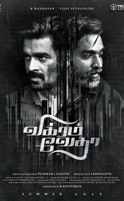 Vikram Vedha Movie Review | R. Madhavan | Vijay Sethupathi | Pushkar-Gayathri | Movie Review of Vikram Vedha | Rocheston TV