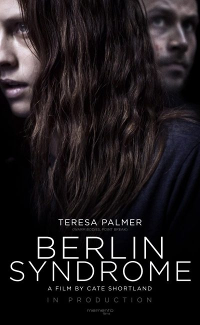 Berlin Syndrome Movie Review | Cate Shortland | Teresa Palmer | Teresa Palmer | Movie Review of Berlin Syndrome | Rocheston TV