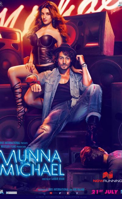 Munna Michael Movie Review | Sabbir Khan | Tiger Shroff | Nawazuddin Siddiqui | Movie Review of Munna Michael | Rocheston TV