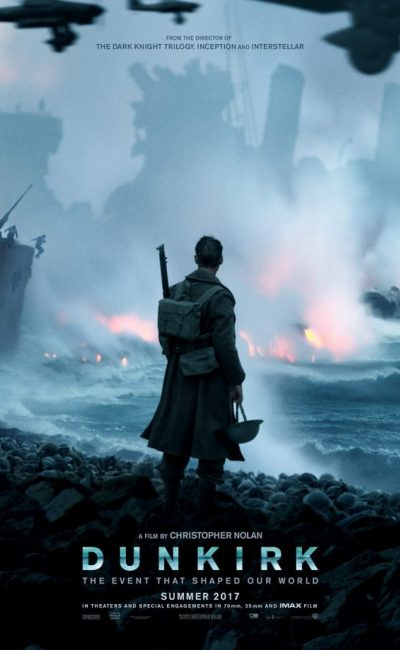 Dunkirk Movie Review | Christopher Nolan | War Film | Fionn Whitehead | Tom Hardy | Kenneth Branagh | Movie Review of Dunkirk | Rocheston TV