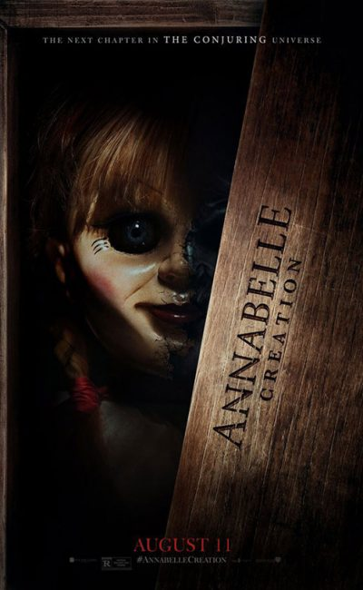 Annabelle: Creation 2017 Movie Review | Director David F. Sandberg | The Conjuring Series | Movie Review of Annabelle: Creation | Rocheston TV