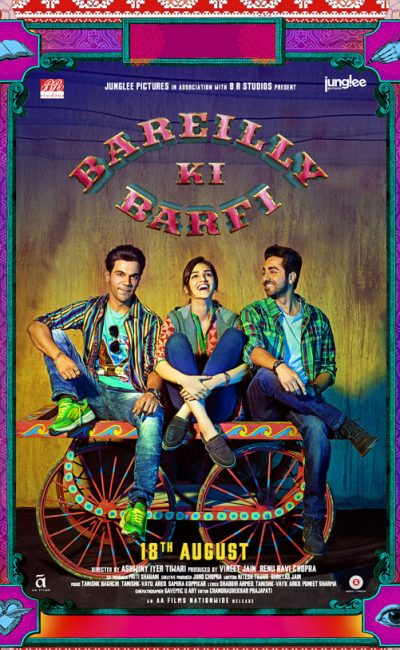 Bareilly Ki Barfi Movie Review | Movie Review of Bareilly Ki Barfi | Rocheston TV