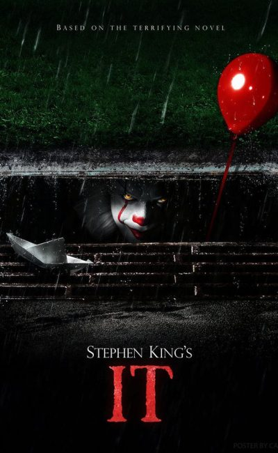 IT 2017 Movie Review | Stephen King's It | Supernatural Horror Drama | Movie Review of It 2017 | Rocheston TV