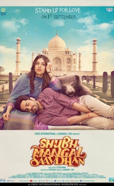 Shubh Mangal Saavdhan Movie Review | R.S. Prasanna | Ayushmann Khurrana | Bhumi Pednekar | Movie Review of Shubh Mangal Saavdhan | Rocheston TV