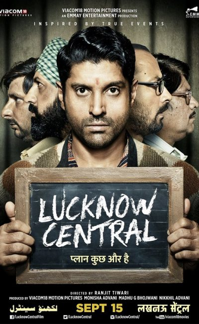 Lucknow Central Movie Review | Ranjit Tiwari | Farhan Akhtar | Deepak Dobriyal | Movie Review of Lucknow Central | Rocheston TV