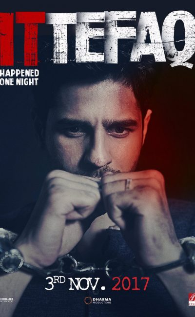 Ittefaq Movie Review | Akshaye Khanna | Sonakshi Sinha | Sidharth Malhotra | Movie Review of Ittefaq | Rocheston TV
