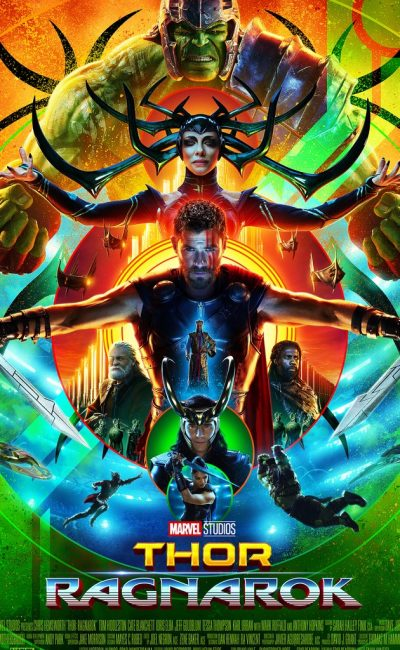 Thor: Ragnarok Movie Review | Taika Waititi | Chris Hemsworth | Tom Hiddleston | Movie Review of Thor: Ragnarok | Rocheston TV