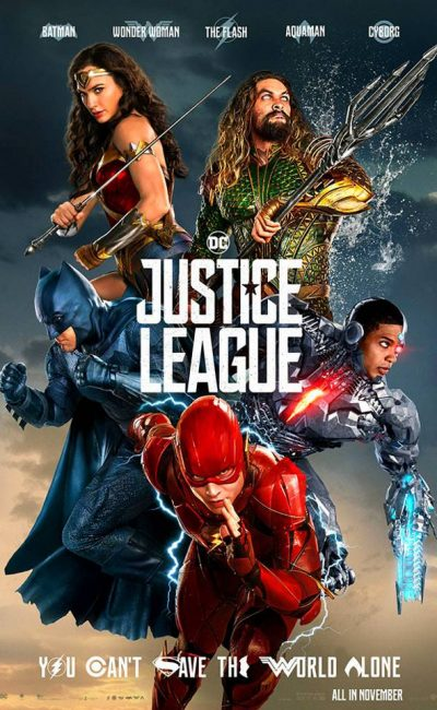Justice League Movie Review | American Superhero Film | Zack Snyder | Movie Review of Justice League | Rocheston TV