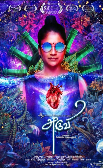 Aruvi Movie Review | Arun Prabu Purushothaman | Aditi Balan | Movie Review of Aruvi | Rocheston TV