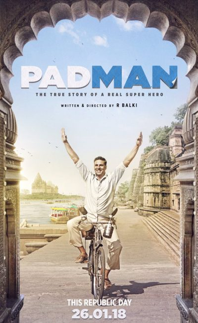 Pad Man Movie Review | R. Balki | Akshay Kumar | Radhika Apte | Movie Review of Pad Man | Rocheston TV