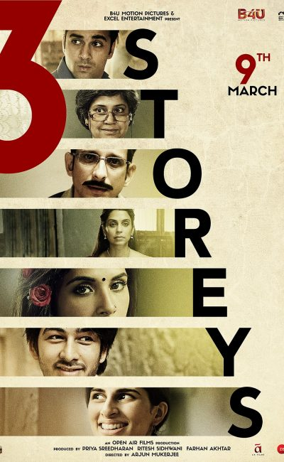 3 Storeys Movie Review | Arjun Mukerjee | Richa Chadda | Pulkit Samrat | Sharman Joshi | 3 Storeys | Rocheston TV