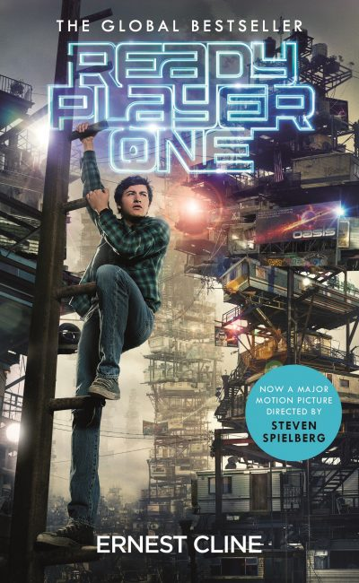 Ready Player One Movie Review | Steven Spielberg | Tye Sheridan | Movie Review of Ready Player One | Rocheston TV