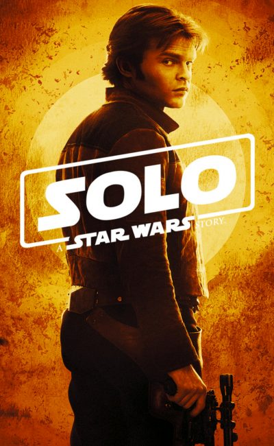 Solo: A Star Wars Story Movie Review | Ron Howard | Han Solo | Alden Ehrenreich | Movie Review of Solo | Rocheston TV
