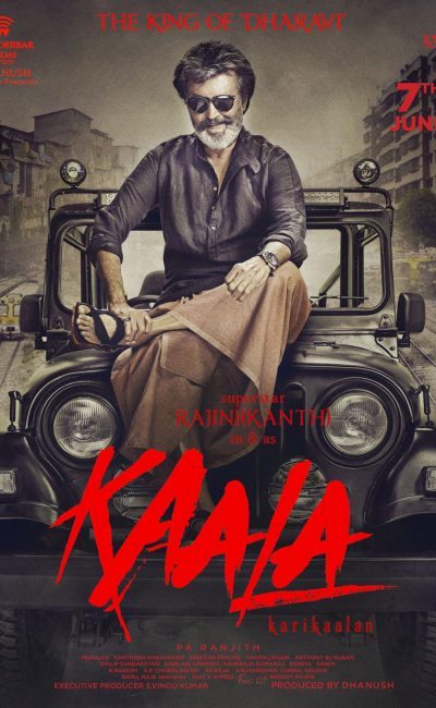 Kaala Movie Review | Rajinikanth | Pa. Ranjith | Nana Patekar | Eswari Rao | Movie Review of Kaala | Rocheston TV