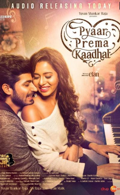 Pyaar Prema Kaadhal Movie Review | Elan | Harish Kalyan | Raiza Wilson | Movie Review of Pyaar Prema Kaadhal | Rocheston TV