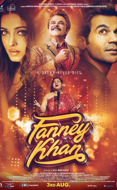 Fanney Khan Movie Review | Atul Manjrekar | Anil Kapoor | Aishwarya Rai Bachchan | Rajkummar Rao | Movie Review of Fanney Khan | Rocheston TV