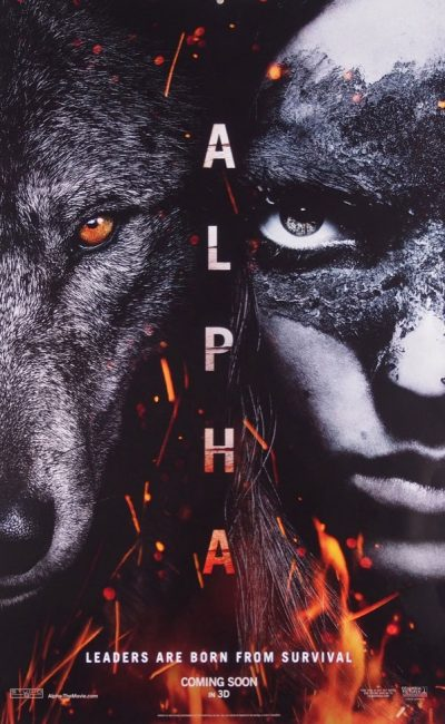 Alpha Movie Review |Albert Hughes|Kodi Smit-McPhee |Jóhannes Haukur|Jóhannesson |Movie Review of Alpha|Rocheston TV