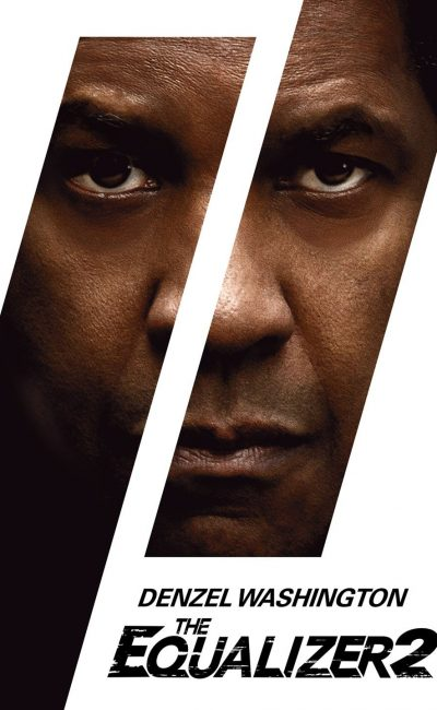 The Equalizer 2 Movie Review | Antoine Fuqua | Denzel Washington | Pedro Pascal | Movie Review of Equalizer 2 | Rocheston TV